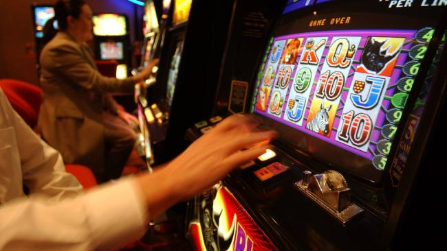 How far does a $50 budget go when playing the pokies?