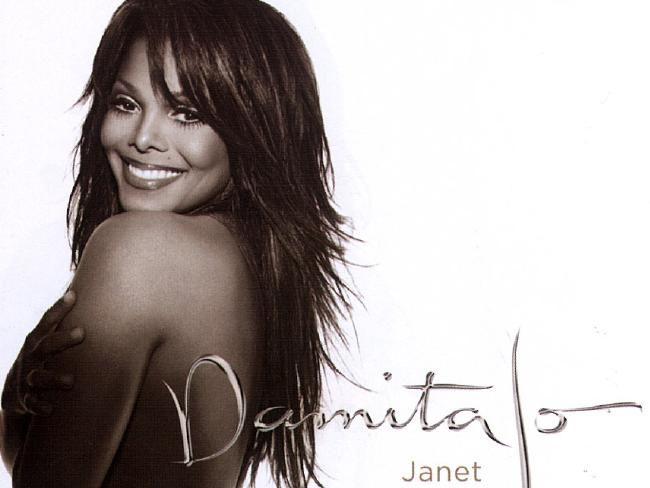 One month after the Super Bowl, Janet released Damita Jo — the first in a string of underperforming albums for the previously untouchable singer.