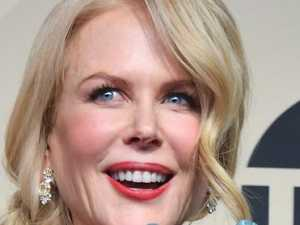 The night Nicole Kidman chucked a hissy fit over Aussie award