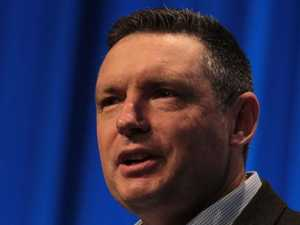 Lyle Shelton's Conservatives move: How Toowoomba reacted