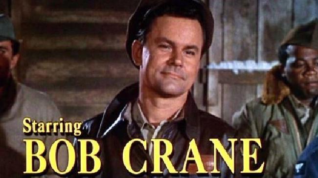 Bob Crane of Hogan's Heroes was brutally murdered in 1978.