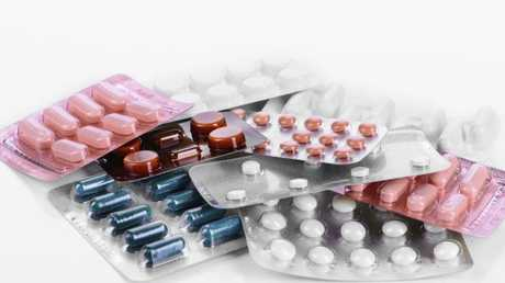 Doctors are encouraged to be sensible in prescribing antibiotics. Picture: iStock