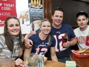 Spotted Cow's Super Bowl 'bigger than State of Origin'