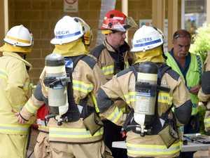UPDATE: Police investigating 'suspicious' M'boro fire