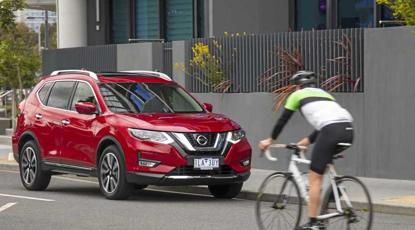 Nissan has finalised its X-Trail range with the arrival of the TL diesel.