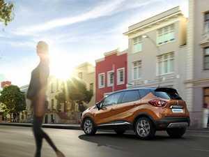 2018 Renault Captur review: Metro trend setter