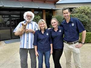 Toowoomba vets start new era at city surgery