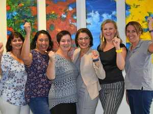 All women lead businesses win cash grants