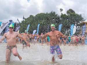 Events keep Noosa economy swimming