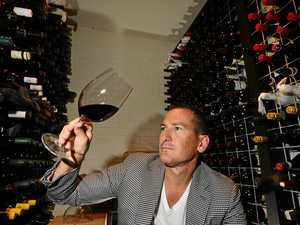High-profile lawyer, wine buff reveals his next move