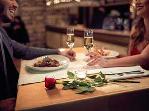 How to score a date ahead of Valentine's Day