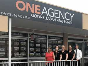 Growth in G'bah sees real estate agency open new office
