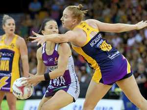 Diamonds can be found in regional netball