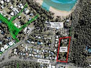 Beachfront caravan park expansion to boost jobs, tourism