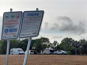 Caravan association still fighting Rocky council over Kershaw