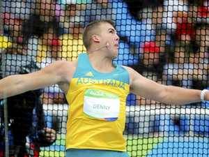 Coach happy with star thrower from Allora