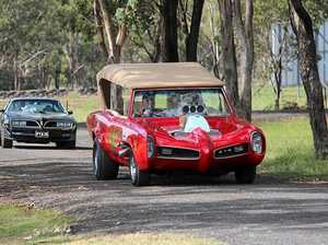 Lions bring top cars to Wooroolin