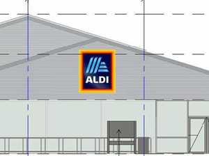 ALDI 'REFRESH': $150,000 to be spent on Ballina store