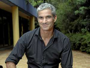Come and play soccer with Craig Foster