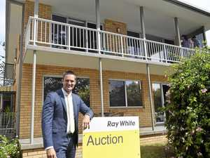 Yamba building goes for $1.1m