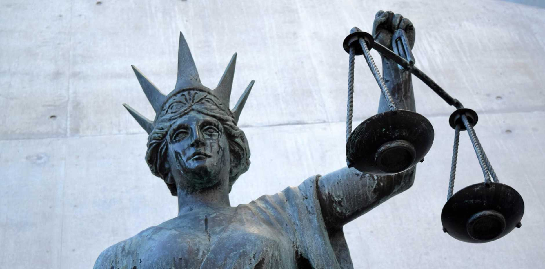 Abel was sentenced at Brisbane Supreme Court, where a judge complimented his supportive family.