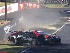 Audi win Bathurst 12 hour