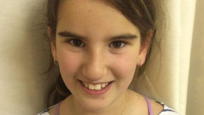 Zoe Buttigieg was sleeping in her bed when she was murdered.