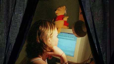 New data revealed 48 per cent of kids aged 9-12 access social media despite the 13-plus age restrictions.