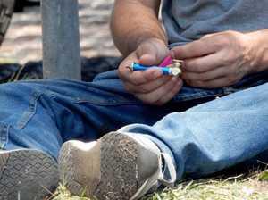 More cops to patrol drug hit in 'drug-riddled' Byron Bay