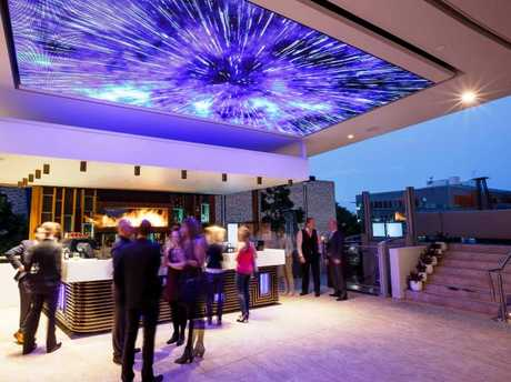 Queensland s best rooftop bars fraser coast chronicle for 8th ave terrace palm beach