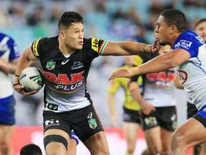 Panthers star to miss round one of NRL season