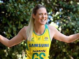 Netball Diamonds missing Sharni Layton