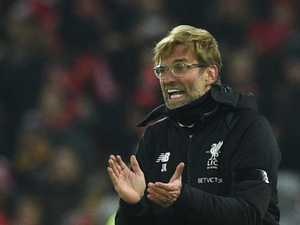 Klopp plans audacious June raid for Gunners star