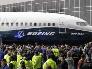 Boeing reveals when a plane is likely to crash