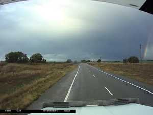 Mark Knotter dash cam