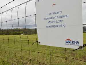 People against Mt Lofty DHA development 'plain wrong'