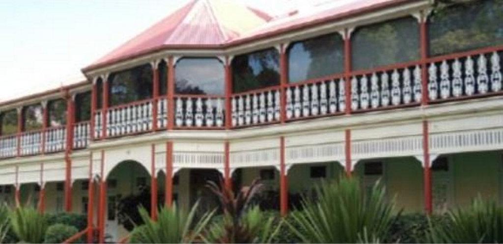 The Glennie School, Toowoomba.