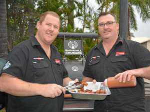 Team aims to be best of best in competitive barbecuing