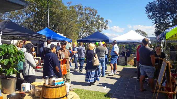 Don't miss Taste Woolgoolga Food and Wine Festival tomorrow.