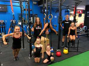 Push for families to get fit, fight childhood obesity