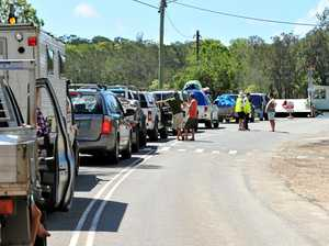 90-minute waits for Noosa ferry 'infuriate' residents
