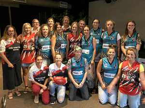 North Coast draft raises interest in women's AFL