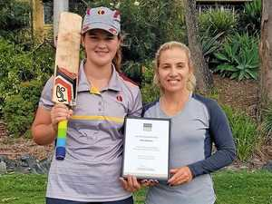 Ex-Toowoomba star supports top junior