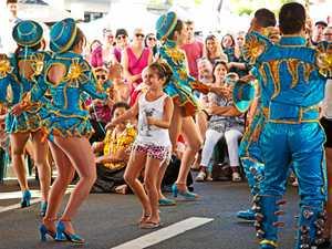 Countdown begins to massive Ocean Street World Festival