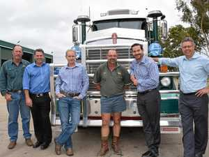 Kenworth keeping Frasers on the road