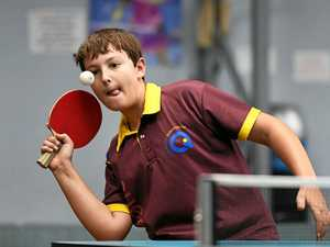 TABLE TENNIS: Killers in strong start to season