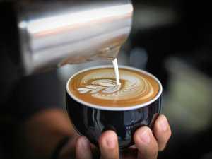 Cafe bill guilt is better latte than never