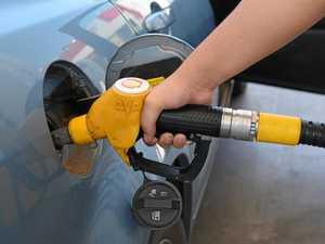 Petrol theft skyrockets in Mackay