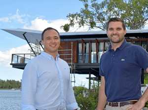 New riverfront venue to bring 40 jobs to Rockhampton