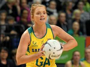 Wood reaps rewards of hard work with Comm Games selection